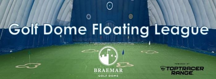 Golf Dome Floating League