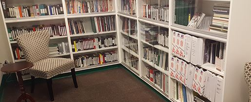 Coaches Library