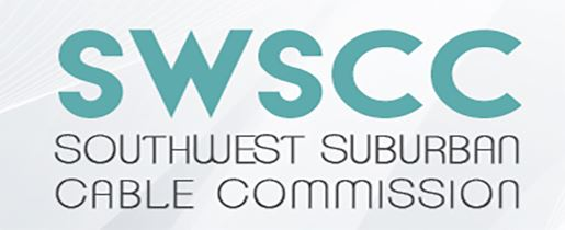 Southwest Suburban Cable Commission Logo
