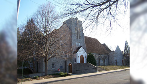 Edina Morningside Community Church (EMCC)