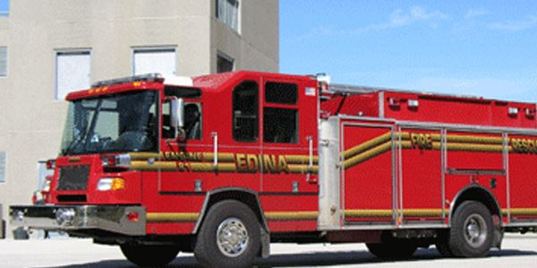 Edina Engine 81