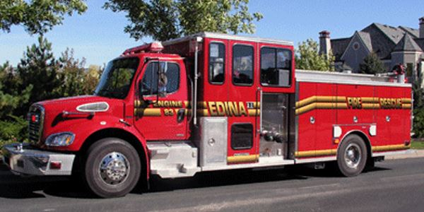 Edina Engine 83