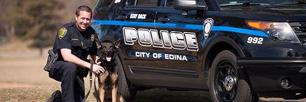 Police | Edina, MN