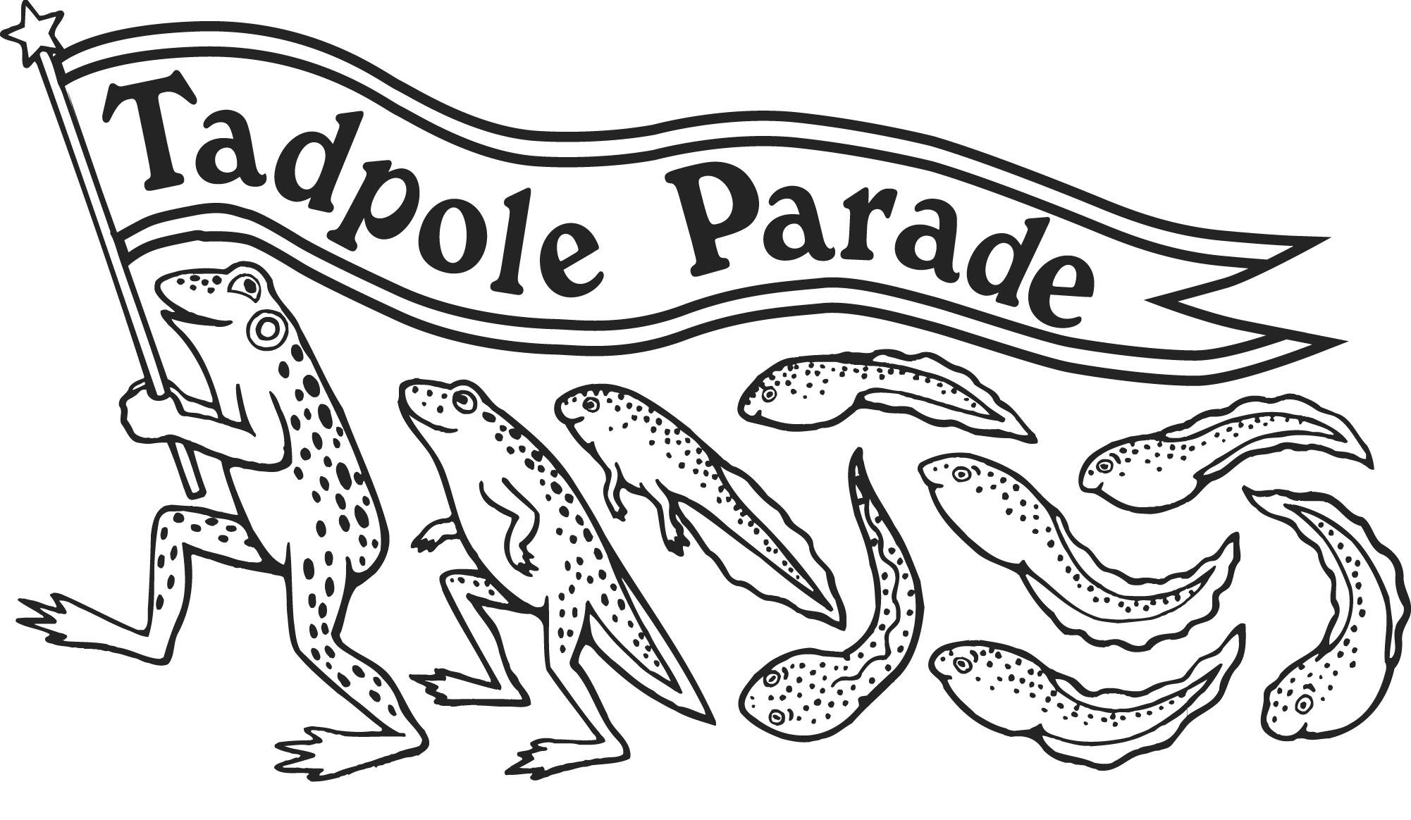 Will Hale and the Tadpole Parade