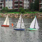 Parade of Boats