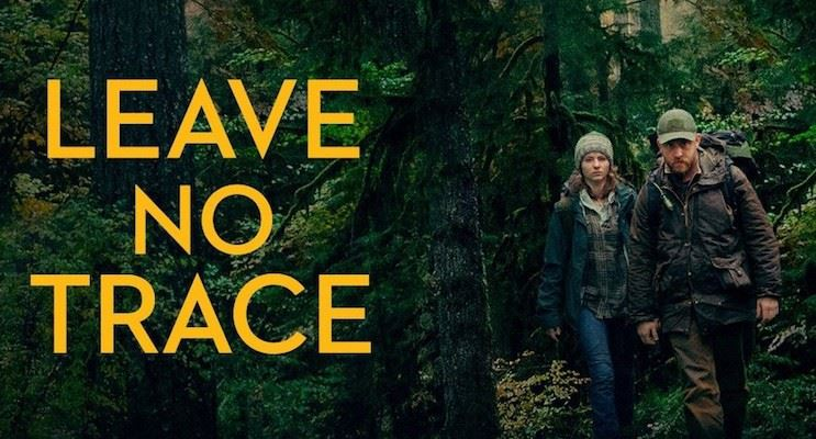 LeaveNoTrace