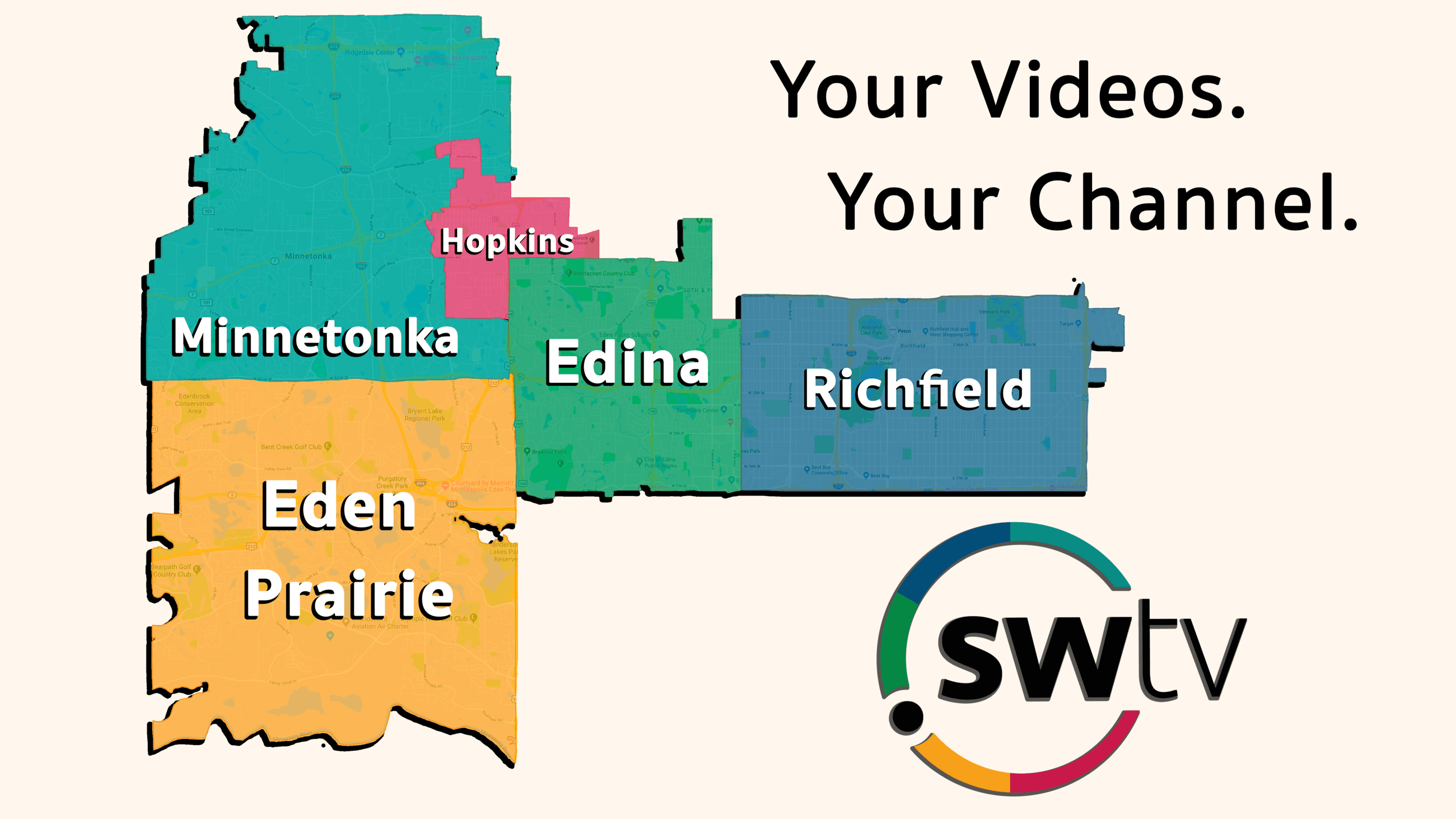 Combined SWTV Map