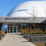 Braemar Field Fall 150 w